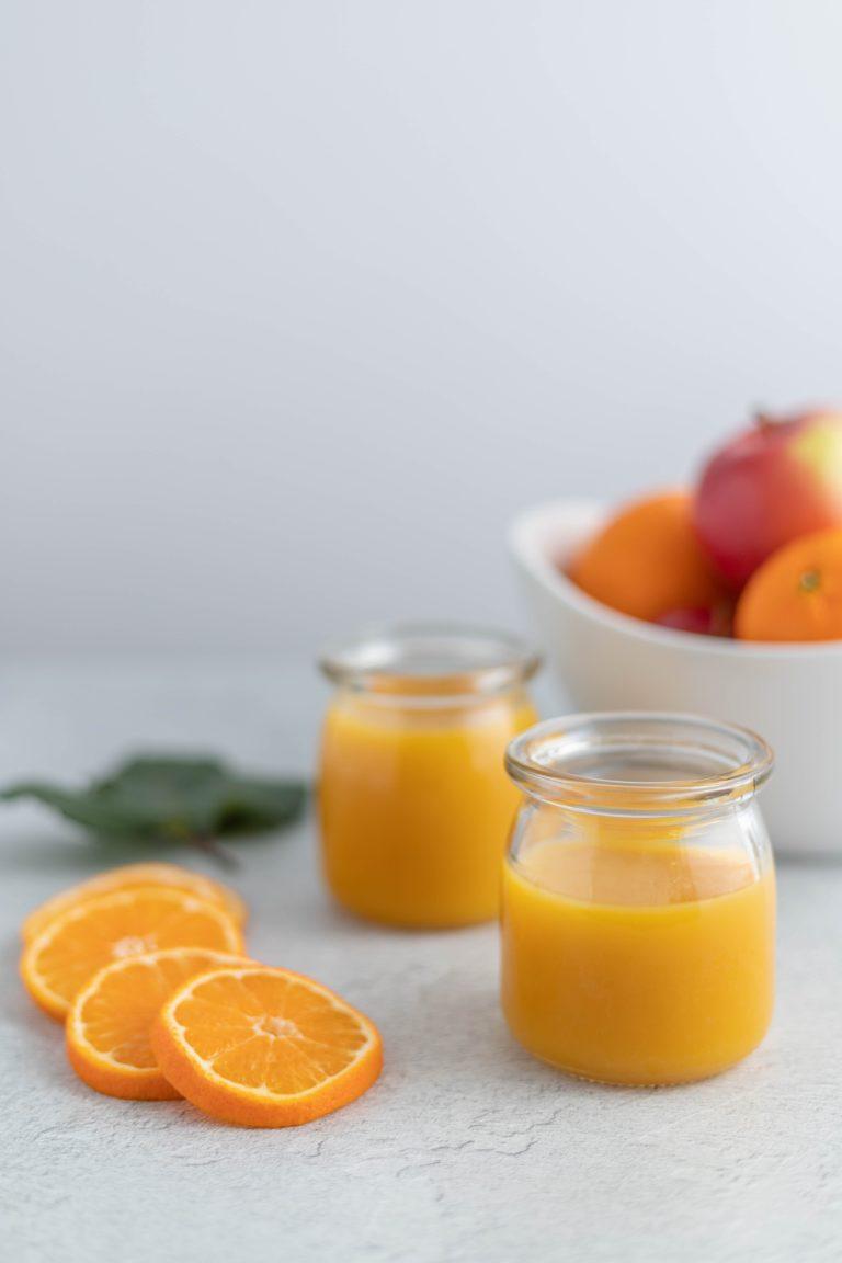 Les jus de fruits, faut-il en boire ?